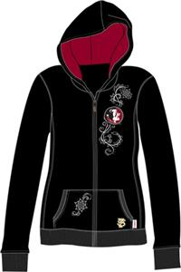 Florida State Womens French Terry Zip Hoody