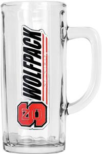NCAA N.C. State 22oz Optic Tankard