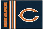 Fan Mats Bears Uniform Inspired Starter Mat