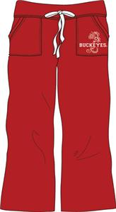 Emerson Street Ohio State Womens Lounge Pants