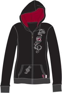 South Carolina Womens French Terry Zip Hoody