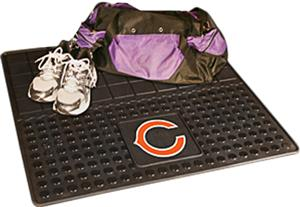 Fan Mats Chicago Bears Vinyl Cargo Mat