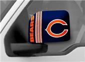 Fan Mats Chicago Bears Large Mirror Cover