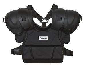 Champion Foam Pro Model Umpire Chest Protector 16""