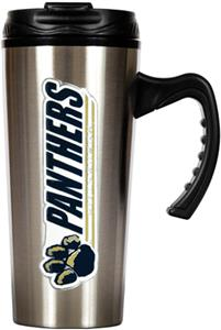 NCAA Pittsburgh Panthers 16oz Travel Mug
