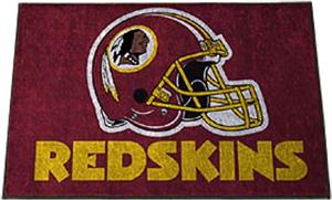 Fan Mats Washington Redskins Starter Mat