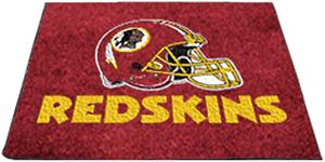 Fan Mats Washington Redskins Tailgater Mat