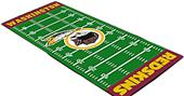 Fan Mats Washington Redskins Football Runner