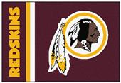 Fan Mats Redskins Uniform Inspired Starter Mat