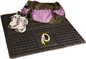 Fan Mats Washington Redskins Vinyl Cargo Mat