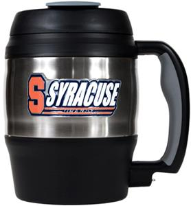 NCAA Syracuse Orange 52oz Macho Travel Mug