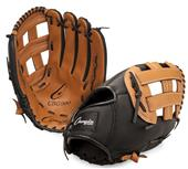 "Champion 13"" Leather Fielders Baseball Gloves"