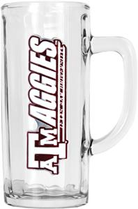 NCAA Texas A&M Aggies 22oz Optic Tankard