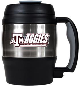 NCAA Texas A&M Aggies 52oz Macho Travel Mug