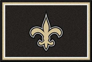 Fan Mats New Orleans Saints 5x8 Rug