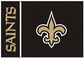Fan Mats Saints Uniform Inspired Starter Mat