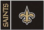 Fan Mats Saints Uniform Inspired Starter Mat