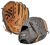 "Champion 12"" Leather Fielders Baseball Gloves"