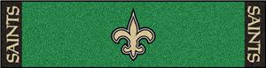 Fan Mats New Orleans Saints Putting Green Mat