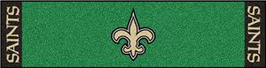 Fan Mats New Orleans Saints Putting Green Mat