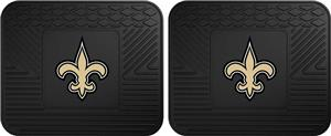 Fan Mats New Orleans Saints Utility Mats