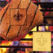 Fan Mats New Orleans Saints Fan Brands