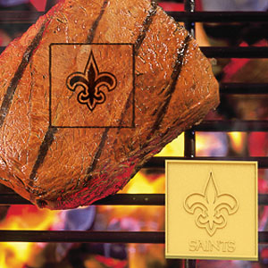 Fan Mats New Orleans Saints Fan Brands