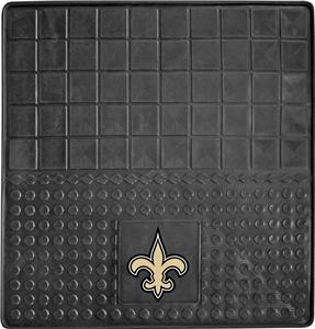 Fan Mats New Orleans Saints Vinyl Cargo Mat