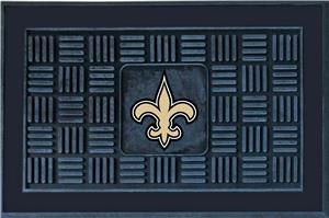 Fan Mats New Orleans Saints Door Mat