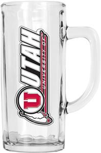 NCAA Utah Utes 22oz Optic Tankard