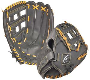 "Champion Phys. Ed. 14"" No Break in Baseball Gloves"