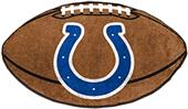 Fan Mats Indianapolis Colts Football Mat