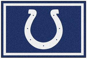 Fan Mats NFL Indianapolis Colts 5x8 Rug