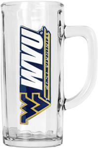 NCAA West Virginia Mountaineers 22oz Optic Tankard
