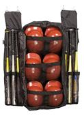 Champion Combo Baseball Bat & Helmet Fence Bags