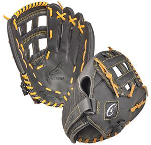 "Champion Phys. Ed. 13"" No Break In Baseball Gloves"