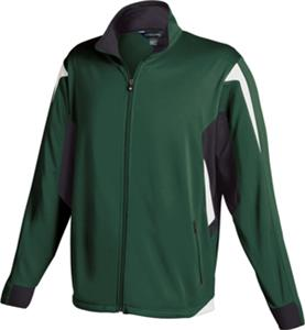 Holloway Dedication Flex-Sof Full-Zip Jacket