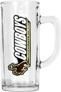 NCAA Wyoming Cowboys 22oz Optic Tankard