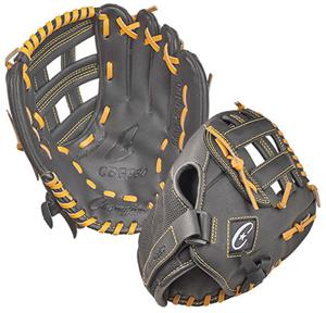 "Champion Phys. Ed. 10"" No Break in Baseball Gloves"