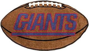 Fan Mats New York Giants Football Mat