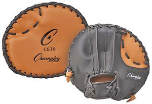 Champion Infielder Leather Trainer Baseball Mitts