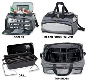 Picnic Time Buccaneer All-In-One Tailgating Cooler