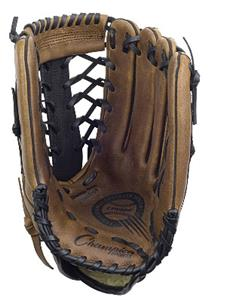 "Champion Extra Large 14"" Outfielder Baseball Glove"