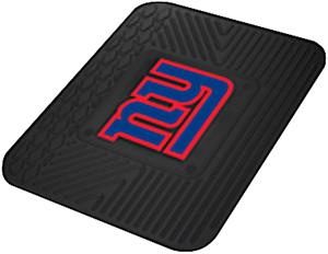 Fan Mats New York Giants Utility Mats