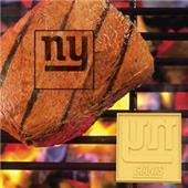 Fan Mats New York Giants Fan Brands