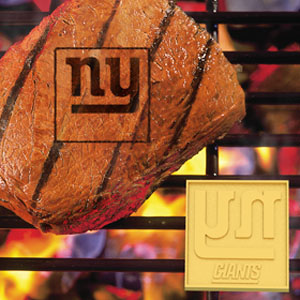 Fan Mats New York Giants Fan Brands