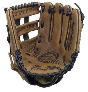 "Champion Baseball 11"" Infield Double Bar Web Glove"