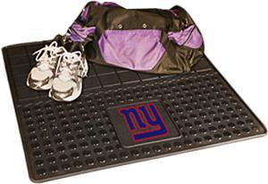 Fan Mats New York Giants Vinyl Cargo Mat