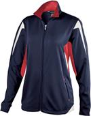 Holloway Ladies' Dedication Flex-Sof Jackets