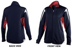 Holloway Ladies Dedication Warm Up Jacket
